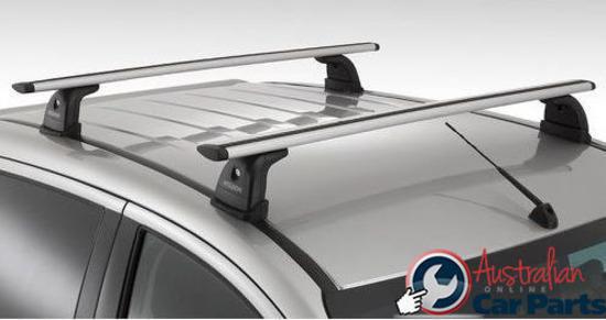 Roof Racks Suitable For Mitsubishi Triton Mq 2016 Genuine