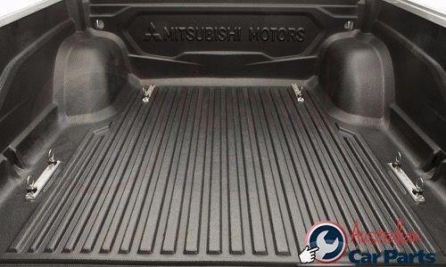 TUB LINER UNDER RAIL DUAL CAB suitable for Mitsubishi ...