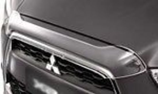 Bonnet Protector Clear Suitable For Mitsubishi Asx Xb 2012