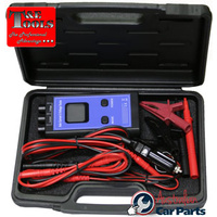 30A Current Voltage Tester T&E Tools 3610 NEW