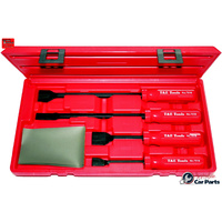 4 Piece Gasket Scraper Set Pro T&E Tools 7516SET NEW