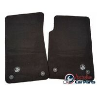Brand New Genuine Holden VE Commodore Sedan Wagon Floor Mats 2006-2013