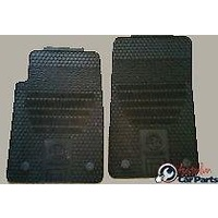 Holden VE Commodore Ute Floor Rubber Mats 2006-13 New Genuine or front sedan wag