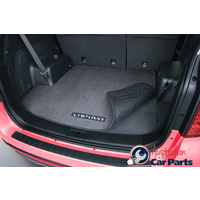 HOLDEN Captiva 7 2007-2015 reversible cargo boot liner Mat Genuine 93743888 NEW