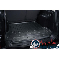 Mitsubishi Pajero Sport QE LUGGAGE TRAY Genuine 2016-2017 5seater