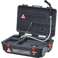Mobile Parts Washer T&E Tools WH700MB NEW Electric