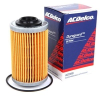Oil Filters x 20  ACDelco suitable for VZ VE VF V6 HOLDEN Commodore 3.6 3.0 2004-14