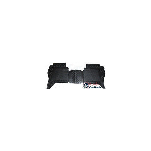 Floor Mats Rubber Front Amp Rear Set Suitable For Hyundai