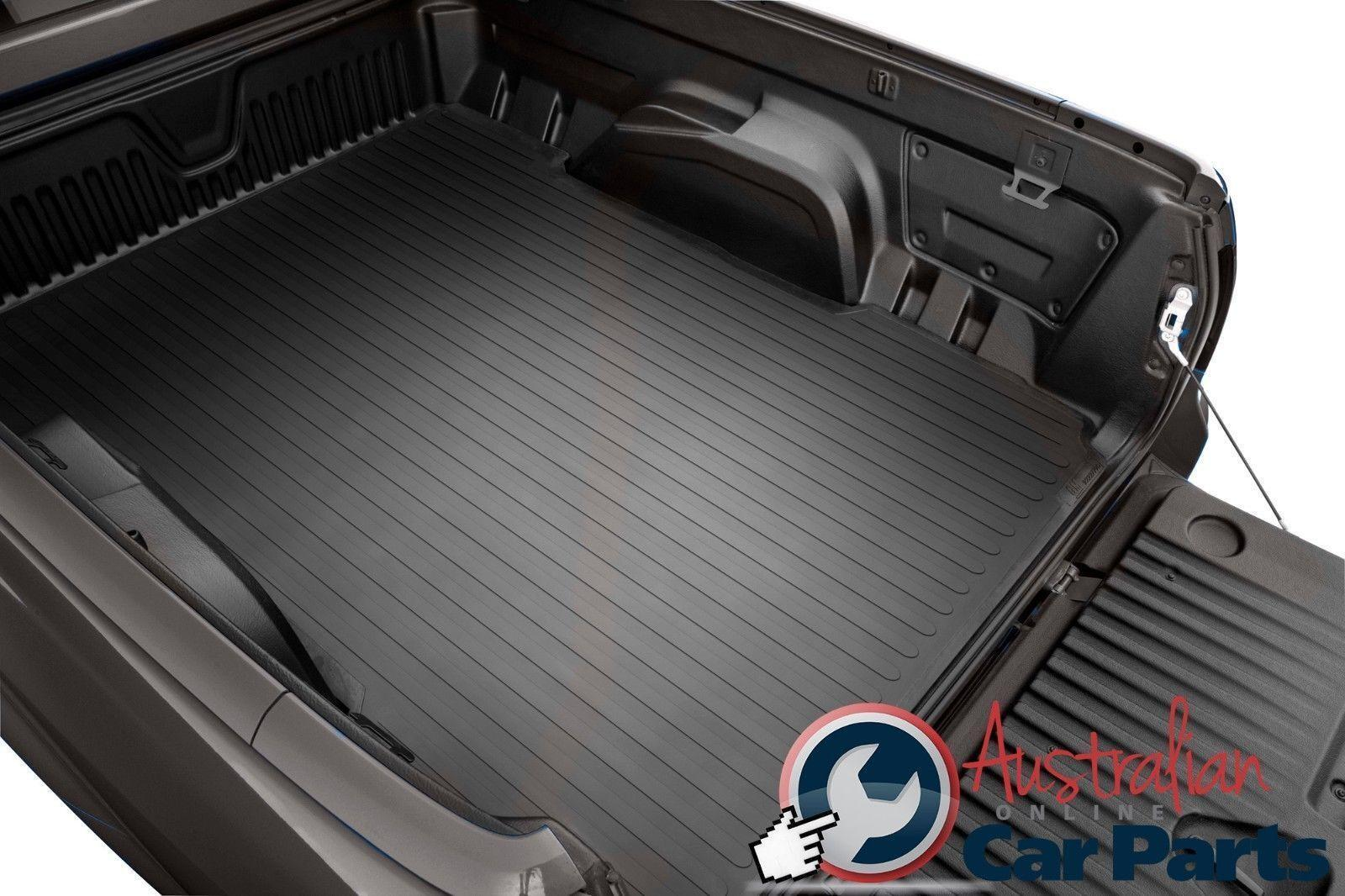 Ute Liner Rubber Mat Suitable For Holden Commodore Ve Vf