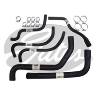 Engine Radiator Heater Hose Kit Gates 07-0019 suits Holden Commodore VT VX WH V6