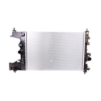 Radiator Manual suits Holden Cruze JH 1.8L 2011-2017 Genuine 13267650