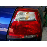 RHR Tail Lamp Suitable for Mitsubishi 380 Sedan Genuine 8330A364