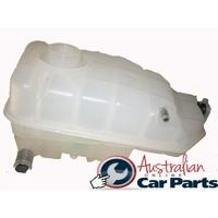 OVERFLOW COOLANT RESERVOIR BOTTLE suitable for Holden COMMODORE V8 VT VX VY GENUINE RADIATOR