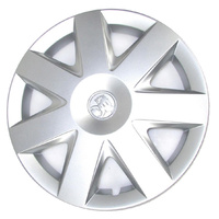 """Wheel Hub Cap Suitable for Holden Commodore VZ 15"""" Full Cover Genuine new 92122888"""