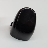BLACK AUTO GEAR SHIFT BUTTON suitable for Holden COMMODORE VY VZ WH GENUINE 92145661