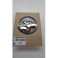 HOLDEN COMMODORE VE series 2 SS SV6 SSV LS1 LS2 FRONT GRILLE badge brand new