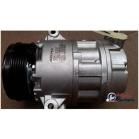 AIR CONDITIONING COMPRESSOR suitable for Holden COMMODORE VZ V6 2004-2007 NEW 92182564 GWM