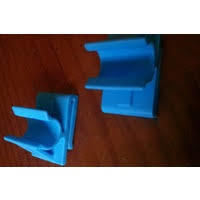 LOWER GLOVE BOX CLIP SET suitable for COMMODORE Holden VY VZ WK WL MODIFIED FIX glovebox new