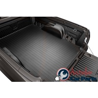 Ute Liner Rubber Mat suitable for Holden Commodore VE VF  Genuine New 2007-2016 92227790 GM