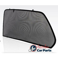 Captiva Rear Window Shades suitable for Holden New Genuine 2006-2016 Smartshade