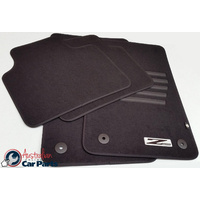 Floor Mats Z Series SS suitable for suitable for Holden VE Commodore Sedan Wagon New Genuine 2006-2013
