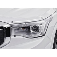 Headlight Protectors to suit Holden Acadia Holden Genuine 92508005 2018-