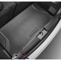 Cargo Mat liner MP New suits Holden BARINA SPARK Genuine 2016- GM 95182455