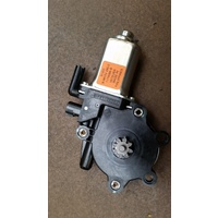 WINDOW REGULATOR MOTOR RHF suitable for Holden COLORADO RC 2009-2011 NEW 98152286 GENUINE GWM