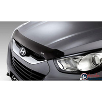 Tinted Bonnet Protector suitable for Hyundai ix35 2010-2016Genuine NEW Accessory