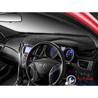 Dash Mat Hyundai i30 GD 2012-2015 Genuine accessories Hatch & Tourer NEW