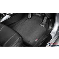 Floor Mats Carpet suitable for Hyundai I30 SR 2012 -2016 New Genuine hatch