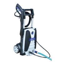 Electric Pressure Washer 1800W SP Tools AR130