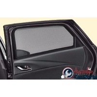 Rear Window Shades suitable for Mazda CX3 2015- accessories DK11-AC-SHAR New Genuine