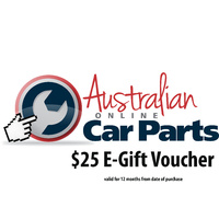 $25 E-Gift Voucher Card Having trouble deciding what to get that special someone?