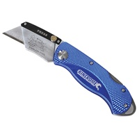 KINCROME Folding Utility Knife Quick Release K060045 NEW