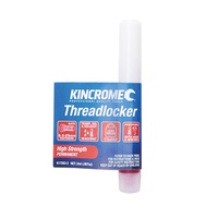 KINCROME Thread Locker High Strength 2ml K17263-2