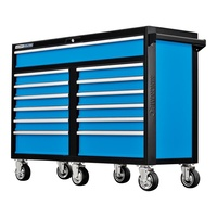 Kincrome Tool Trolley 13 Drawer Extra-Wide EVOLUTION  K7963