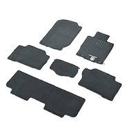 MAT SET CARPET FR & RR for Mitsubishi QE Pajero Sport with 7 seats only MZ330995