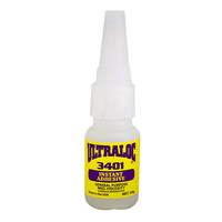 Ultraloc Instant Adhesive General Purpose 20g