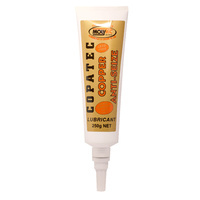 Molytec Copatec Anti-Seize Copper based Anti-Seize Compound, Protects parts from Corrosion, Gailing & Seizing 250g Tube