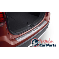 Rear Bumper Protecton Plate suitable for Mitsubishi Outlander ZK 2015- Genuine New