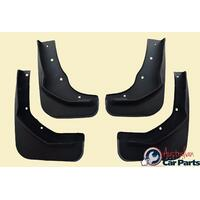 MUD FLAP KIT FRONT & REAR suitable for Ford KUGA 2013-2015 SET OF 4 Accessories spats GENUINE