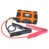 SP Tools Jump Starter Li & CoBolt- Hight Density Power Bank 1600a