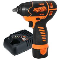 "SP Tools Cordless 12v Mini Impact Wrench 3/8"" Drive SP81113"