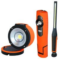 SP Tools Led Light Combo Pack 3 Piece SP89005