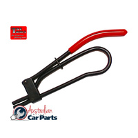 Brake Hose Crimp Pliers T&E Tools 2030 NEW