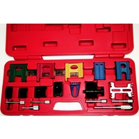 19Piece. Camshaft Timing Lock Tool Set T&E tools new 6290 kit