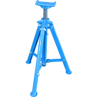 "18"" 12 Ton Screw Type Truck Jack Stand T&E Tools A2226"