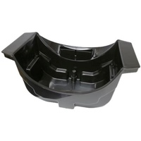 Truck & Trailer Wheel Oil Drain Container T&E Tools WH089