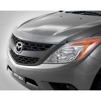 BONNET PROTECTOR CLEAR suitable for Mazda BT50 2011-2014 accessories Brand New Genuine